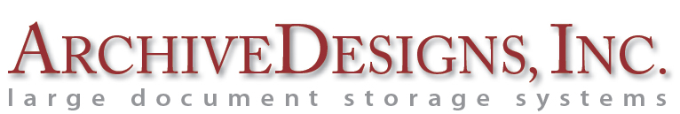 archive designs logo